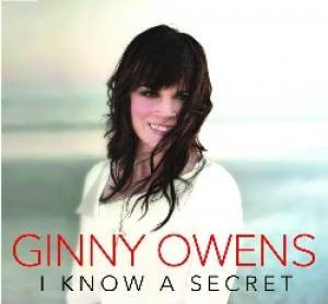 I Know a Secret CD (CD-Audio)