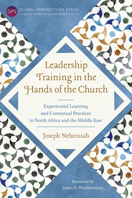Leadership Training in the Hands of the Church (Paperback)