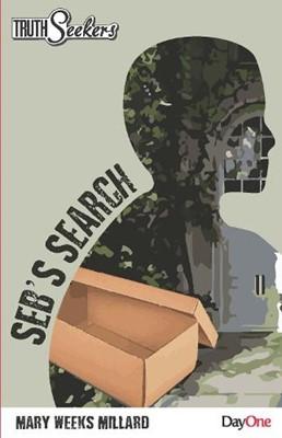 Sebs Search (Paperback)