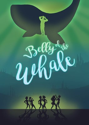 Belly of the Whale DVD (DVD)