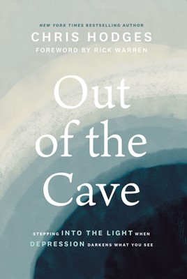 Out of the Cave (Paperback)