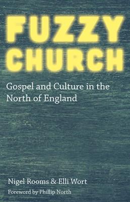 Fuzzy Church (Paperback)