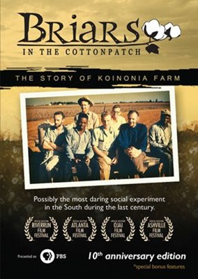 Briars in the Cotton Patch DVD (DVD)