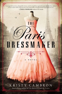 The Paris Dressmaker (Paperback)