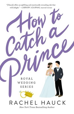 How to Catch a Prince (Paperback)