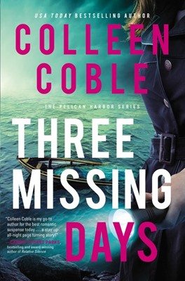 Three Missing Days (Paperback)
