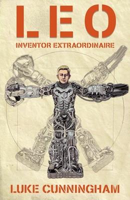 Leo, Inventor Extraordinaire (Hard Cover)