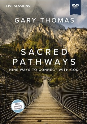 Sacred Pathways Video Study (DVD)