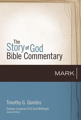 Mark (Hard Cover)