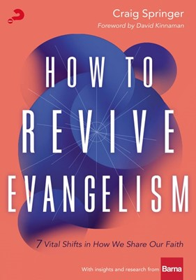 How to Revive Evangelism (Paperback)