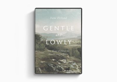 Gentle and Lowly Video Study Guide (DVD)