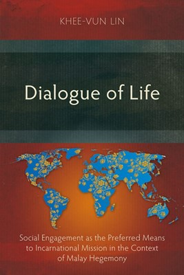 Dialogue of Life (Paperback)