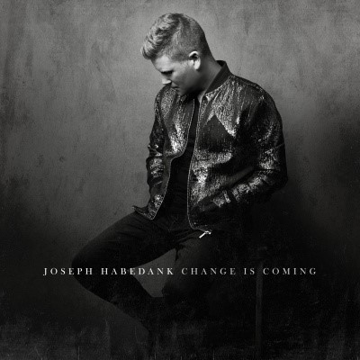 Change is Coming CD (CD-Audio)