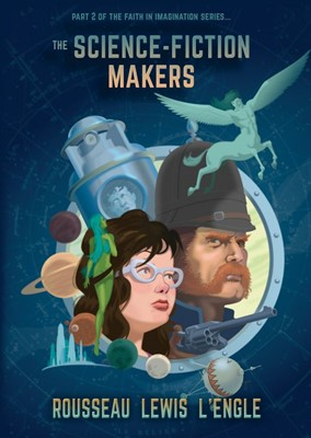 The Science-Fiction Makers DVD (DVD)