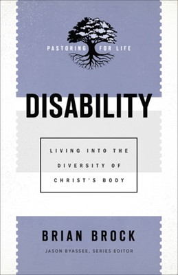Disability (Paperback)
