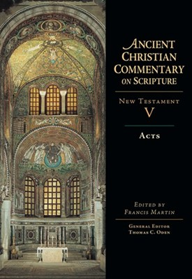 Acts (Hard Cover)