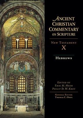 Hebrews (Hard Cover)