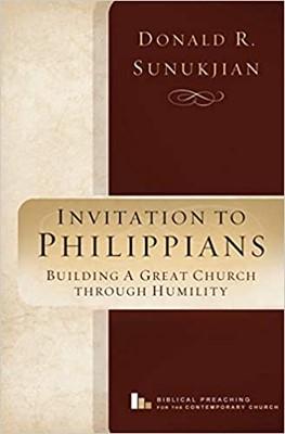 Invitation to Philippians (Paperback)