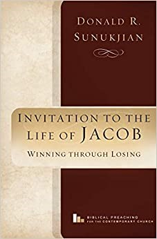 Invitation to the Life of Jacob (Paperback)