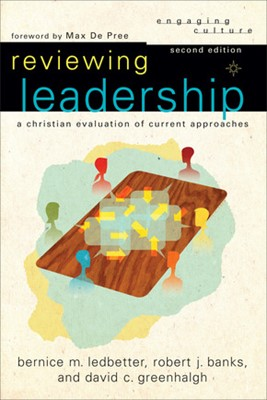 Reviewing Leadership, 2nd Edition (Paperback)