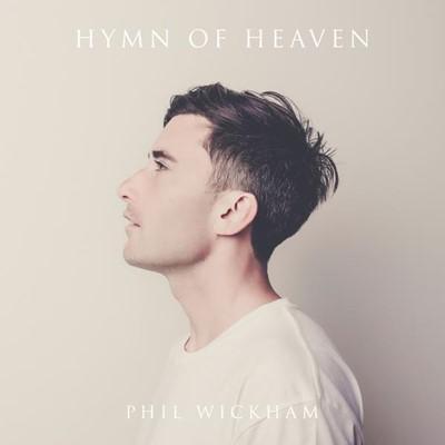 Hymn of Heaven CD (CD-Audio)