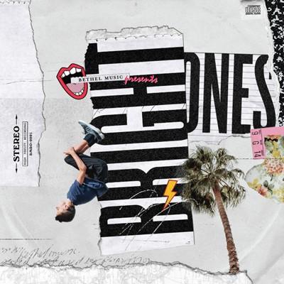 Bright Ones CD (CD-Audio)