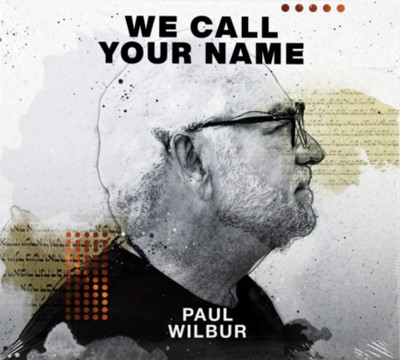 We Call Your Name EP CD (CD-Audio)