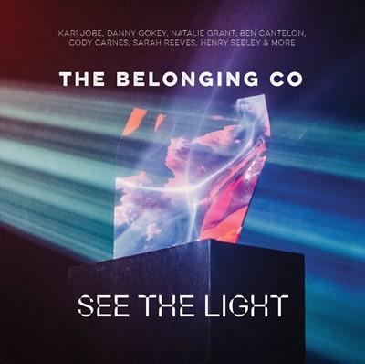 See the Light 2CD (CD-Audio)