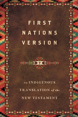 First Nations Version (Hard Cover)