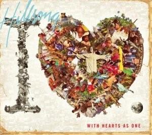 I-Heart Revolution Worship CD (CD-Audio)