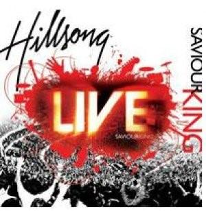 Saviour King Worship CD (CD-Audio)