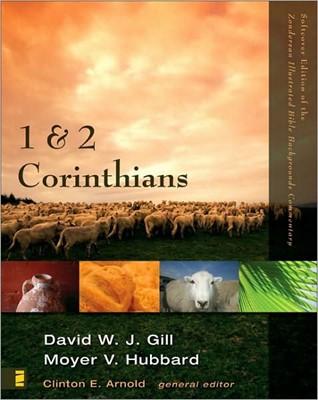 1 & 2 Corinthians (Paperback)