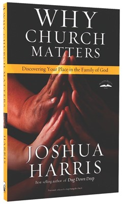 Why Church Matters (Paperback)