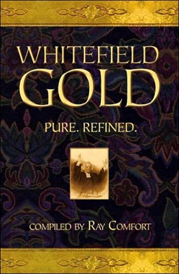 Whitfield Gold (Hard Cover)