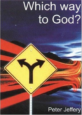 Which Way to God? (Paperback)