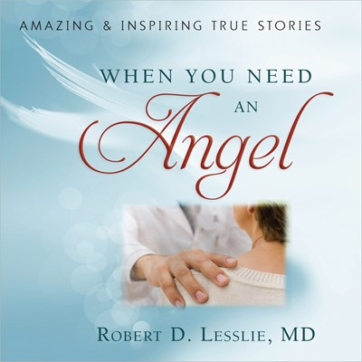 When You Need an Angel (Hard Cover)