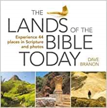 The Lands of the Bible Today (Paperback)