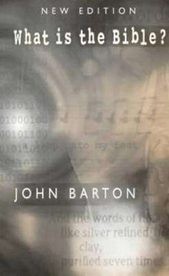 What is the Bible? (Paperback)