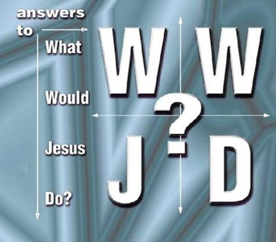 What Would Jesus Do? (Paperback)