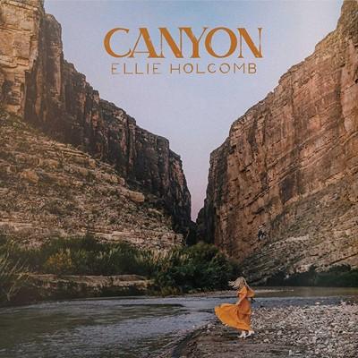 Canyon CD (CD-Audio)