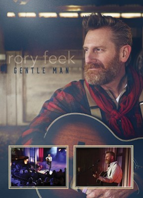 Gentle Man DVD (DVD)