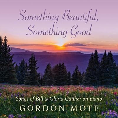 Something Beautiful, Something Good CD (CD-Audio)