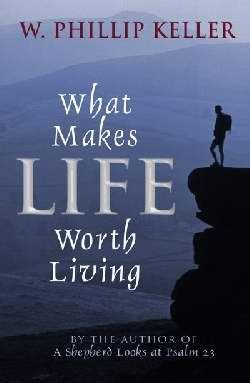 What Makes Life Worth Living (Paperback)