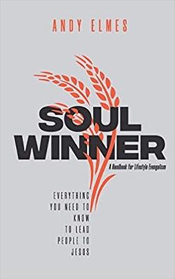 Soul Winner (Paperback)