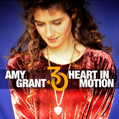 Heart in Motion (30th Anniversary) 2CD (CD-Audio)