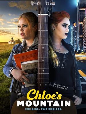 Chloe's Mountain DVD (DVD)