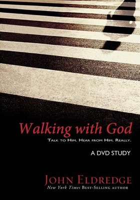 Walking With God DVD (DVD)