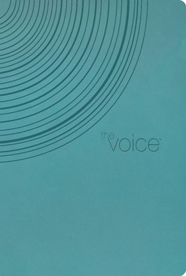 The Voice Bible (Imitation Leather)