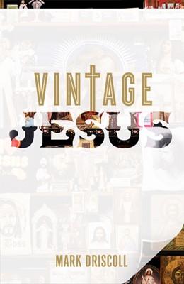 Vintage Jesus (Tracts)