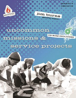 Uncommon Missions & Service Projects (Kit)